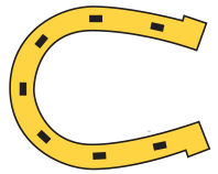 Golden Horseshoe CHF